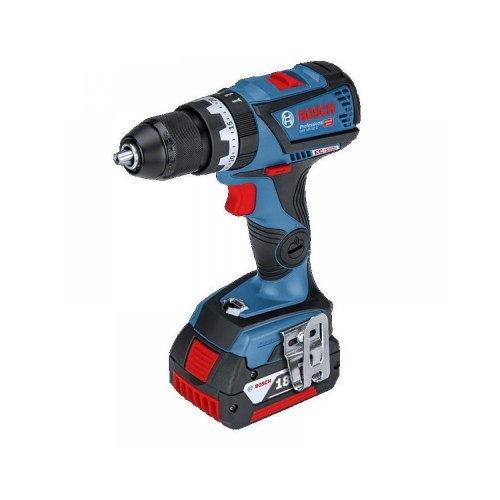 DRILL DRIVER - MAGNETIC BATTERY DRILLS