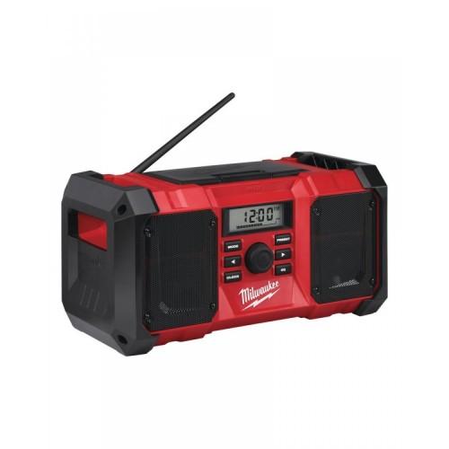 RADIO - SPEAKER - FANS